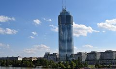 Im Millennium Tower wechselte der Büroteil erst kürzlich den Besitzer