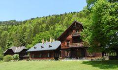 Rothschild Besitz exklusiv verkauft durch Bischof Immobilien!