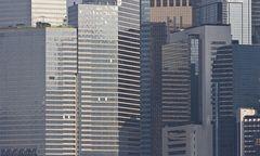 Symbolbild Hongkong