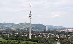 Wiener Donauturm