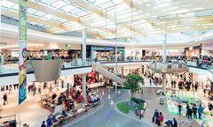 Shopping-Center Huma Eleven