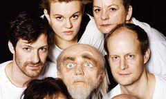 Bild: (c) Alexi Pelekanos/Volkstheater