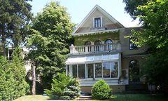 Villa in Währing