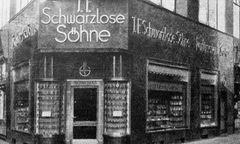 Berliner Lueftchen Schwarzlose / Bild: (c) beigestellt