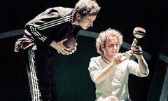 Bild: (c) Volkstheater (Lupi Spuma)