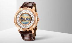 Patek Philippe hat einen Zeitmesser geschaffen, der auf der ganzen Welt die Ortszeit erklingen lässt. / Bild: Beigestellt