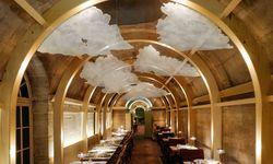 Refettorio Paris: die Krypta der La Madeleine.  / Bild: JR