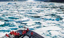 Eistauglich. Die Hanseatic von Hapag-Lloyd hat die höchste Eisklasse, E4.  / Bild: (c) Hapag-Lloyd Cruises