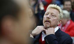 Boris Becker / Bild: Reuters