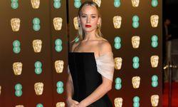 BAFTA Film Awards 2018 Arrivals London Jennifer Lawrence attending the EE British Academy of Fil / Bild: (c) imago/PA Images (Doug Peters)
