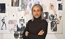 Kreativ. Zaim  Kamal ist seit 2013 Chefdesigner von Montblanc. / Bild: (c) Beigestellt