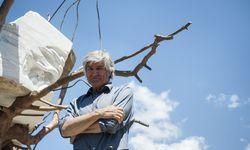 Speerspitze. Guiseppe Penone zählt zu den wichtigsten Vertretern der italienischen Gegenwartskunst.  / Bild: (c) Beigestellt
