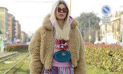 Foto IPP Matteo Rossetti Milano 21 02 2018 Moda donna milano fashion week gucci Nella foto stre / Bild: (c) imago/Italy Photo Press
