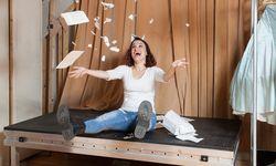 """Juliette Khalil über Pinocchio:  """"Er weiß noch nicht, dass einem  im Leben nichts geschenkt wird."""" / Bild: (c) Carolina Frank"""