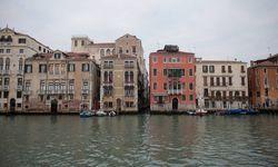 Venice a city in northeastern Italy and the capital of the Veneto region 30 10 2016 Venice Italy / Bild: (c) imago/Pixsell (imago stock&people)