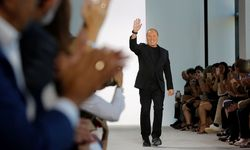 Designer Michael Kors / Bild: Reuters