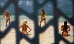 Bild: Pirelli 1984 Uwe Ommer