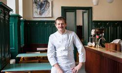 Jürgen Wolf führt seit 2011 sein Gasthaus Wolf im vierten Wiener Bezirk.  / Bild: (c) Akos Burg