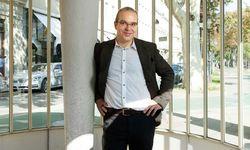 Bernhard Günther. Er leitet seit 2016 das von Claudio Abbado gegründete Festival Wien Modern. / Bild: (c) Carolina Frank