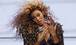 File photo of Beyonce performs on the last day of the Glastonbury Festival in Somerset / Bild: (c) REUTERS (CATHAL MCNAUGHTON)