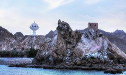 Frankincense Burner Muscat Oman Middle East Asia / Bild: (c) imago/Joana Kruse (imago stock&people)