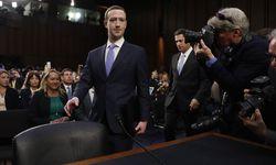 Mark Zuckerberg, Neo-Anzugträger / Bild: Reuters