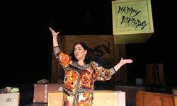 Sündenpfuhl! Maria Happels Mutter war von den Theaterplänen ihrer Tochter entsetzt, der Pfarrer auch. / Bild: (c) Stanislav Jenis