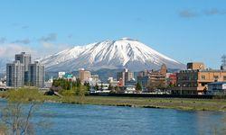 Morioka. Japan ist eine begeisterte  Skination – mit über 500 Gebieten. / Bild: (c) flickr/yisris (CC BY 2.0)