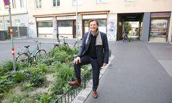Thomas Blimlinger / Bild: (c) Stanislav Jenis