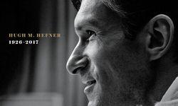 Hugh Hefner starb Ende September im Alter von 91 Jahren. / Bild: (c) Playboy