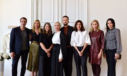 Der Fashion Council Germany mit Business-Partnern. /