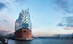 Elbphilharmonie in Hamburg / Bild: Maxim Schulz