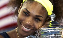Serena Williams / Bild: REUTERS