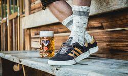 Der passende und robuste Sneaker für die Wiesn.  / Bild: Adidas