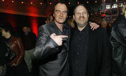 Tarantino und Weinstein arbeiteten eng zusammen. / Bild: (c) REUTERS (Mario Anzuoni)