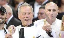 Wolfgang Puck bei einer Oscar-Zeremonie / Bild: (c) imago/ZUMA Press (imago stock&people)