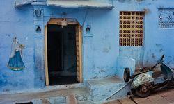 Viele noble, historische Kaufmannshäuser sind vom Verfall bedroht. / Bild: APA/AFP/REBECCA CONWAY