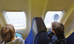 Flughafen und Flugzeug: Der Nachbar hört  mit. / Bild: (c) Beigestellt