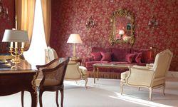 Das Pariser Palasthotel schlechthin: Le Bristol Paris. / Bild: (c) Oetker Collection