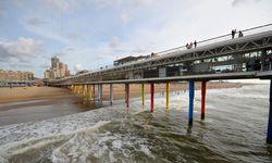 Pier in Scheveningen / Bild: Tom Busch/LGG6