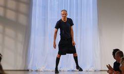 Rodolfo Paglialunga auf der Jil-Sander-Show während der Mailänder Modewoche im September 2016 / Bild: imago/ZUMA Press (imago stock&people)