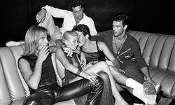 Legendär. Das Studio 54 in New York gehörte zu den Räumen der 1970er-Subkultur.  / Bild: Bill Bernstein