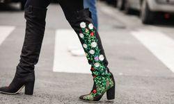 March 2 2016 Paris FRANCE Dries van Noten PEOPLE ON STREET STREETSTYLE WOMAN PARIS FASHION / Bild: (c) imago/ZUMA Press (imago stock&people)