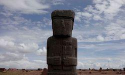 Die vorkolumbischen Ruinen von Tiahuanaco sind Unesco-Weltkulturerbe. / Bild: Reuters