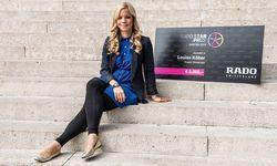 Louisa Köber ist die diesjährige Gewinnerin des Rado Star Prize Austria. / Bild: (c) Rado