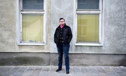 Luan Pertl will, dass intergeschlechtliche Babys nach der Geburt nicht gleich operiert werden.  / Bild: (c) Die Presse (Clemens Fabry)