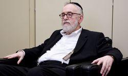 Paul Chaim Eisenberg wünscht sich eine Fortsetzung der bisherigen Koalition. / Bild: (c) Clemens Fabry