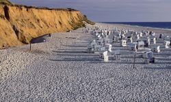 Zum Strand ist es auf Sylt nie weit.  / Bild: Imago