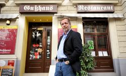 Christian Petz / Bild: (c) Die Presse (Clemens Fabry)