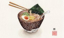 Bild: (c) Illustration: Wendy Pham for Mochi